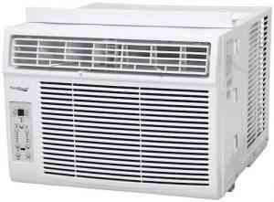 Koldfront WAC10002WCO 10000 BTU Window Air Conditioner