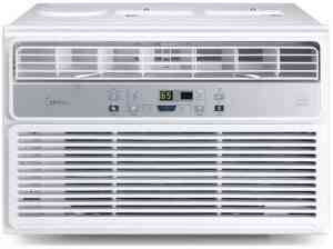 MIDEA MAW10R1BWT Window Air Conditioner 10000 BTU