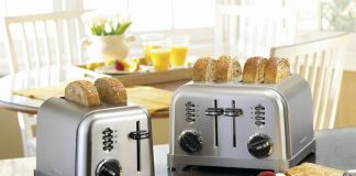 Best 4 Slice Toaster Reviews