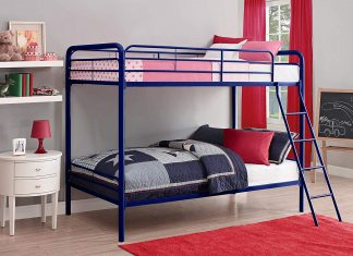Best Cheap Bunk Beds Under 200