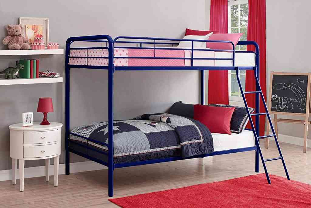 Picture of: Top 10 Best Cheap Bunk Beds Under 200 In 2020 Full Review Buyer S Guide Home Stuff Pro
