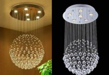 Best LED Chandelier Light