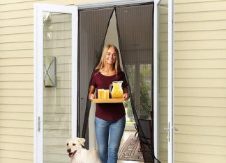 Best Magnetic Screen Doors Reviews