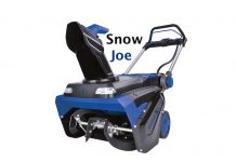 Best Snow Joe Electric Snow Blower Reviews