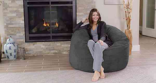 Top 10 Best Bean Bag Chairs For Adults Of 2019 Review