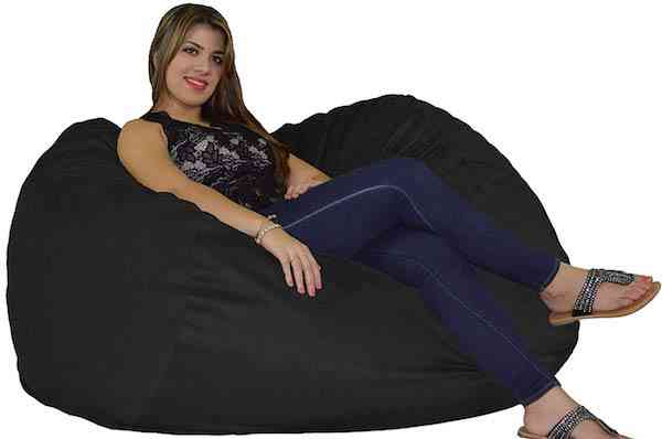 Top 10 Best Bean Bag Chairs For Adults Of 2020 Review