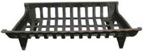 Pleasant Hearth 24 Cast Iron Grate