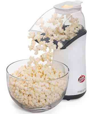 Presto 04821 Orville Redenbacher Hot Air Popper