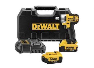 Best 1-2 Inch Cordless Impact Wrench