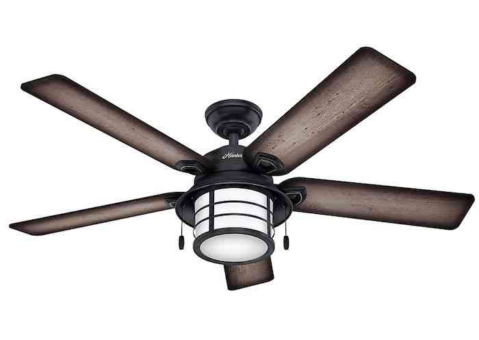 Best Hunter Ceiling Fans with Lights