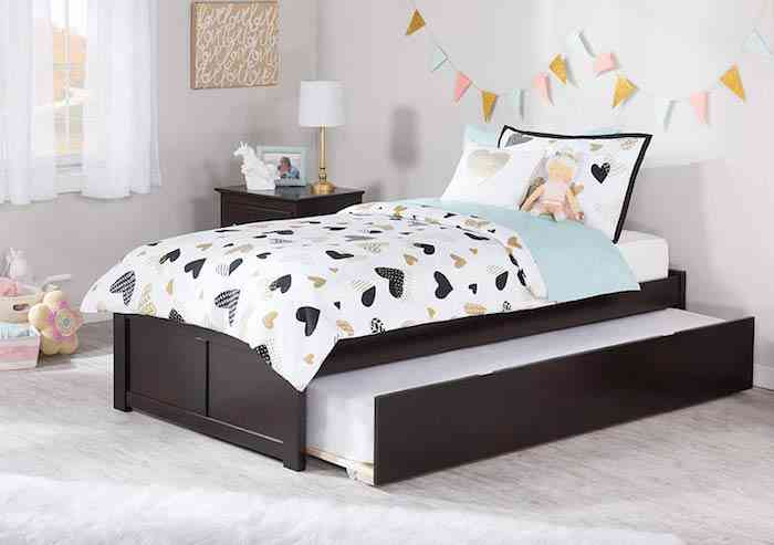 Top 10 Best Kids Twin Bed with Trundle 2020 (Complete Review