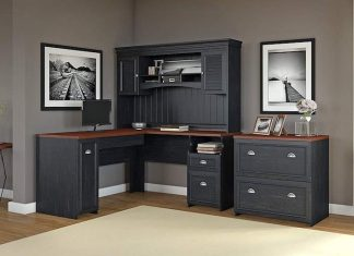 Best Modular Home Office Furniture