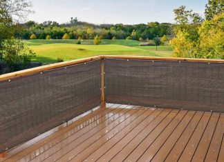 Best Privacy Screen For Balcony