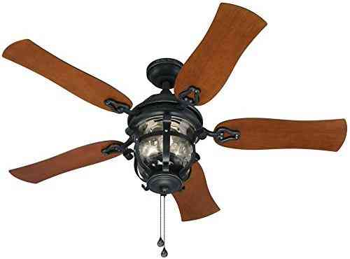 5 Best Harbor Breeze Ceiling Fans With Lights 2019