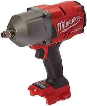 Milwaukee 2767-20 M18 Fuel High Torque 1:2-Inch Impact Wrench with Friction Ring