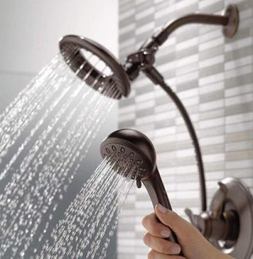 Best Delta Shower Heads Reviews
