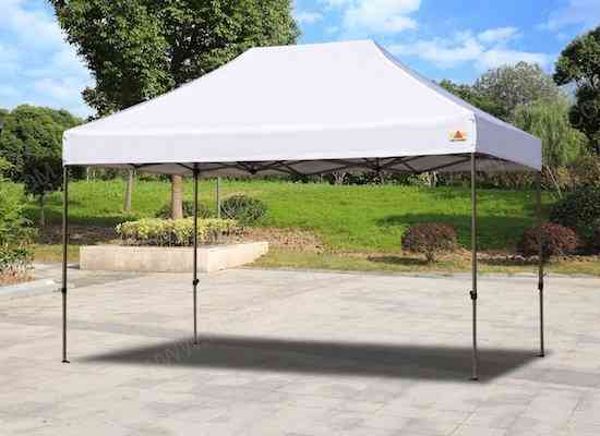 ABCCANOPY 10 x 15 Ez Pop-up Canopy Tent Commercial Instant Canopy