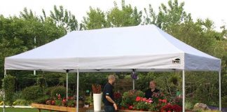 Best 10x20 Pop Up Canopy Tents