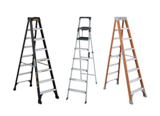 Best 8 Foot Ladder
