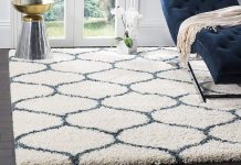 Best 8x10 Area Rugs Reviews
