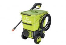 Best Cordless & Battery Operated Pressure Washer