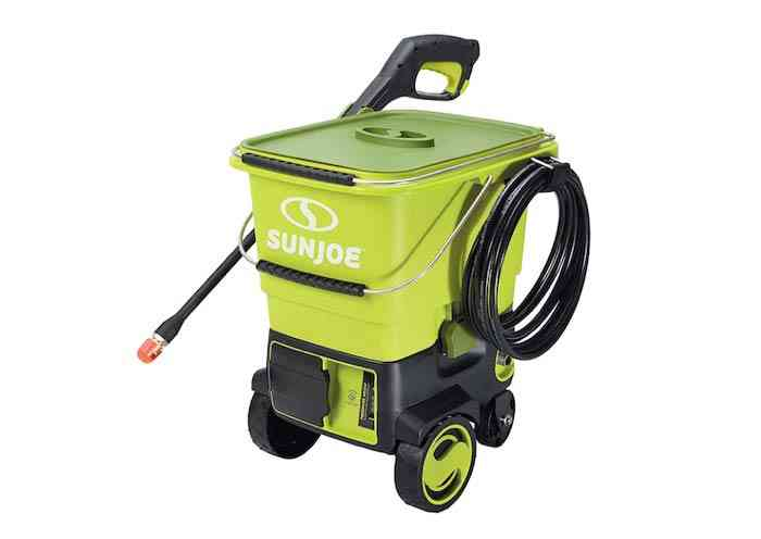 Best Pressure Washer 2020.5 Best Cordless Battery Operated Pressure Washers In 2019