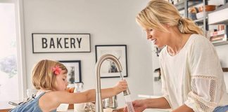 Best Moen Kitchen Sink Faucets