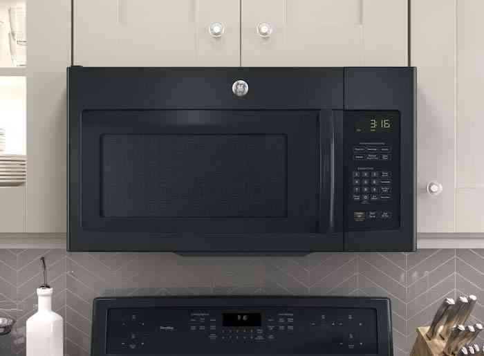 5 Best Over The Range Microwave Reviews