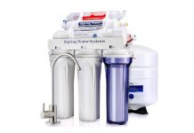 Best Under Sink Water Filter Reviews