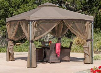 Best (10x13) Gazebo To Buy