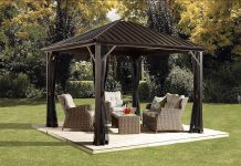 Best 12x12 Gazebo To Buy