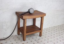 Top 10 Best Teak Bench for Shower