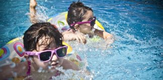 Water safety guide