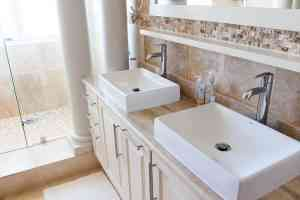 72 inch double sink bathroom vanity top