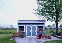 Best Arrow Storage Shed